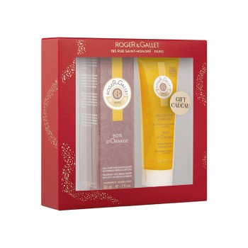 ROGER&GALLET COFRE BOIS D'ORANGE 30 ML