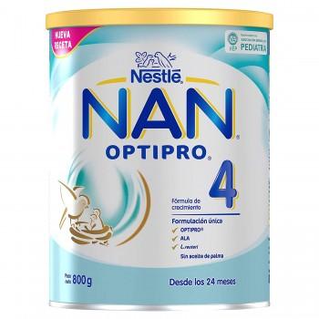 NAN OPTIPRO 4 800 G