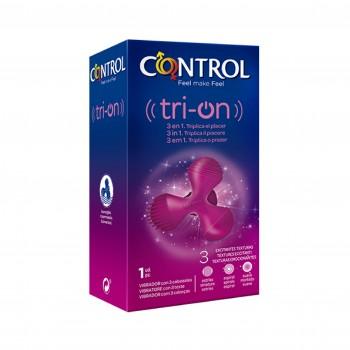 CONTROL TRION  VIBRADOR 1 ANILLO