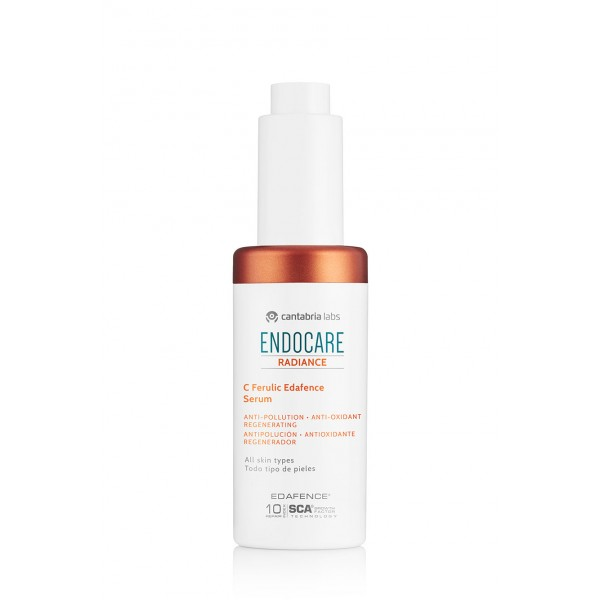 ENDOCARE RADIANCE C FERULIC EDAFENCE SERUM 30 ML