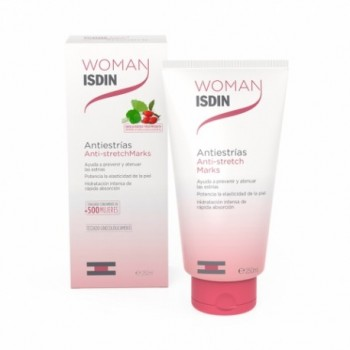 WOMAN ISDIN ANTIESTRIAS 250 ML