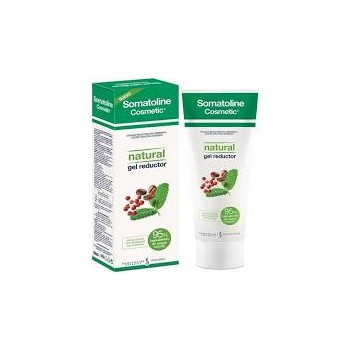 SOMATOLINE GEL REDUCTOR NATURAL 250 ML