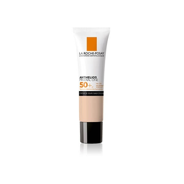 LA ROCHE POSAY ANTHELIOS 50+ MINERAL ONE 03 BRONZE 30 ML