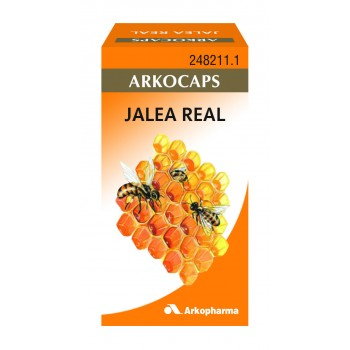 ARKOCAPS JALEA REAL 50 CAPS