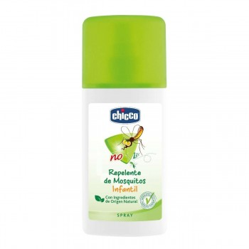 CHICCO SPRAY REPELENTE INSECTOS 12M+ 100 ML
