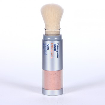 ISDIN UV MINERAL BRUSH SPF 50+