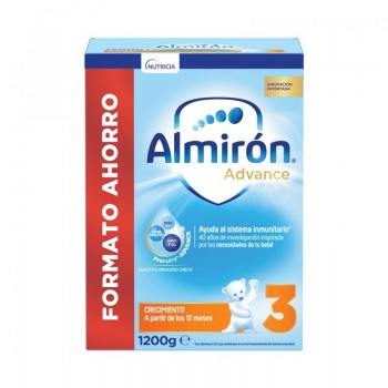 ALMIRON ADVANCE+PRONUTRA 3 1200 G