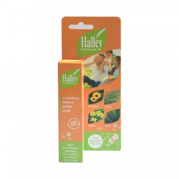 HALLEY PICBALSAM  12 ML ROLL ON