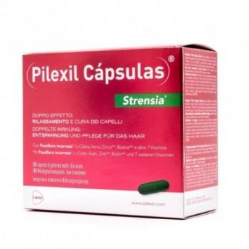 PILEXIL CÁPSULAS STRENSIA 100 CAP