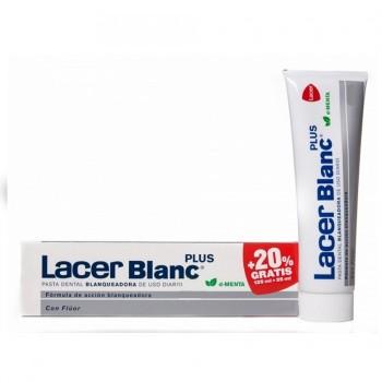 LACERBLANC PLUS MENTA 125 ML
