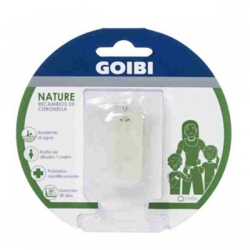 GOIBI NATURE CITRONELLA 2...