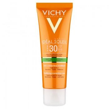 VICHY I.S. SPF 30 ANTIIMPERFECCIONES 50 ML