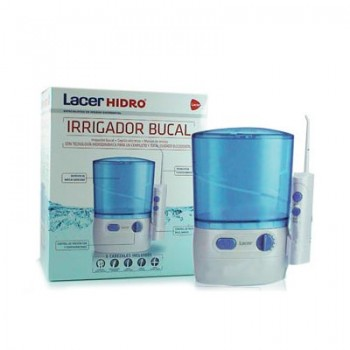 IRRIGADOR BUCAL LACER HIDRO
