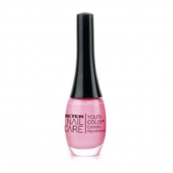BETER NAIL CARE YOUTH COLOR 064 THINK PINK