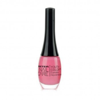 BETER NAIL CARE YOUTH COLOR 065 DEEP IN CORAL