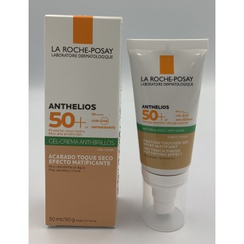 ANTHELIOS 50+ GEL-CREMA...