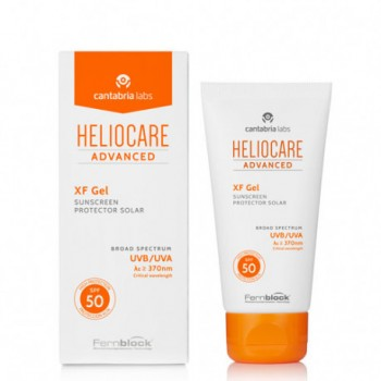 HELIOCARE ADVANCE XF GEL...