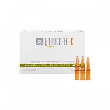 ENDOCARE C OILFREE  2 ML 30...