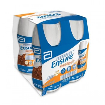 ENSURE NUTRIVIGOR BOTELLA 4...