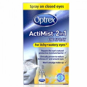 OPTREX ACTIMIST 2EN1 SPRAY...