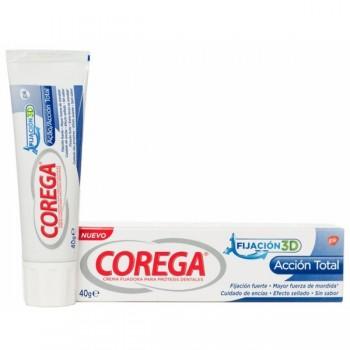 COREGA CREMA ACCION TOTAL 70 G