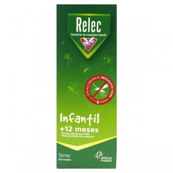 RELEC INFANTIL +12 MESES...