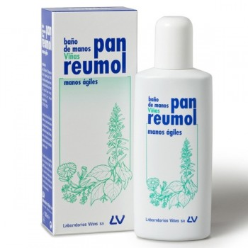 PAN REUMOL (BAÑO DE MANOS)