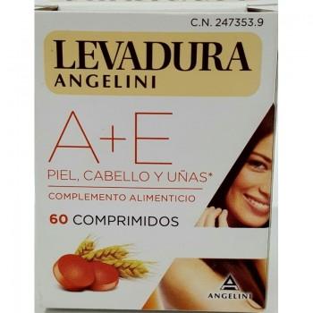 LEVADURA A+E LEO 60 COMP