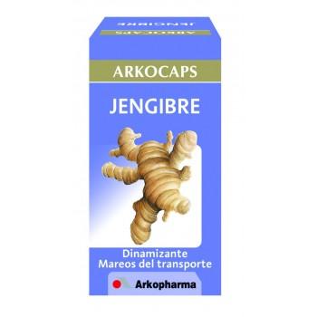 ARKOCAPS JENGIBRE 48 CAPS