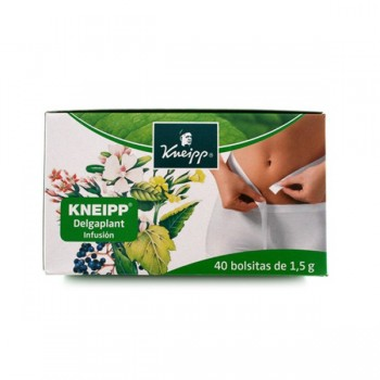 KNEIPP DELGATE INFUSION 40...