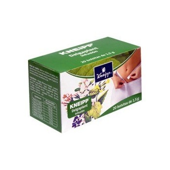 KNEIPP DELGATE INFUSION 20...