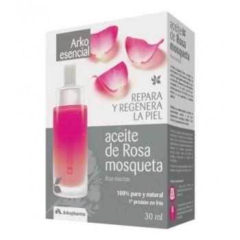 ARKOESENCIAL ACEITE DE ROSA MOSQUETA 30 ML