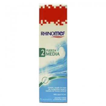 RHINOMER FUERZA 2 180 ML