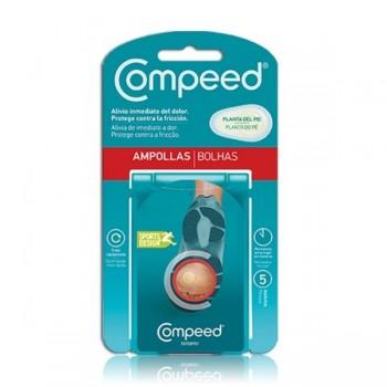 COMPEED AMPOLLAS PLANTA DEL...