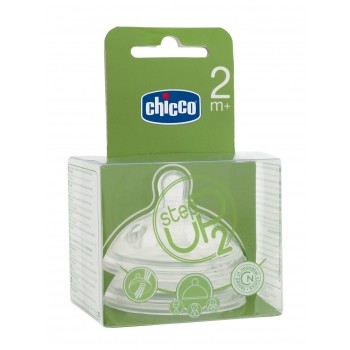 CHICCO TETINA STEP UP NEW 2...