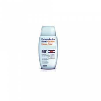 ISDIN PEDIATRICS SPF 50+ FUSION FLUID 50 ML