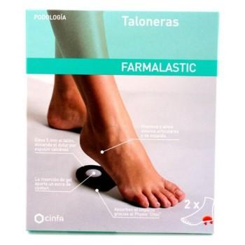 TALONERA FARMALASTIC T - G