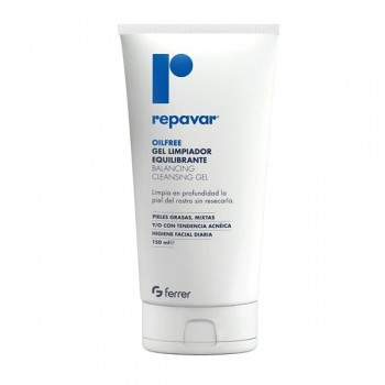 REPAVAR OILFREE GEL...
