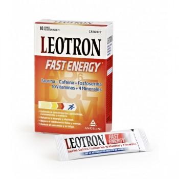 LEOTRON DEPORTE 10 SOBRES...