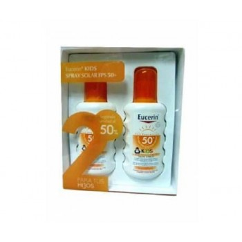 EUCERIN S.P. 50+ KIDS SPRAY...